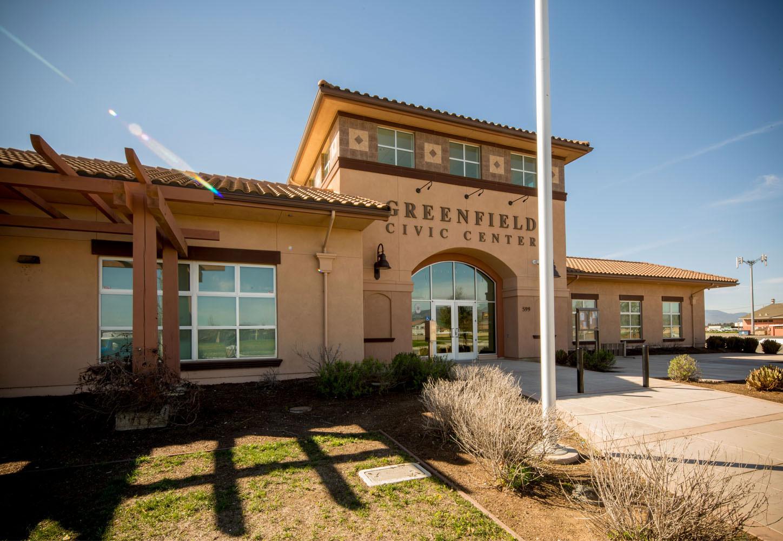 Greenfield Teen Center 111